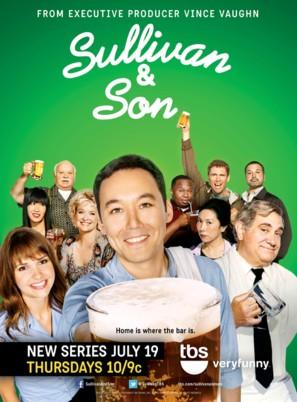 """""""Sullivan & Son"""" - Movie Poster (thumbnail)"""