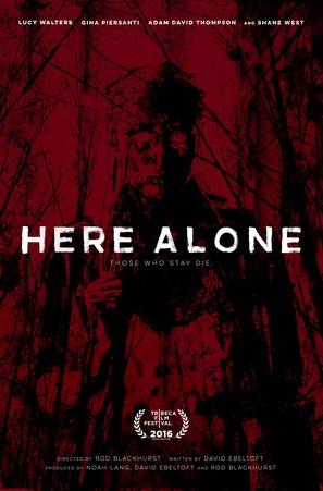აქ მარტო HERE ALONE