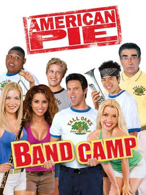 American Pie Presents Band Camp - Movie Poster (thumbnail)
