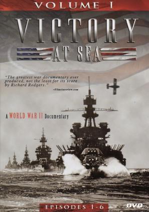 """Victory at Sea"" - DVD movie cover (thumbnail)"