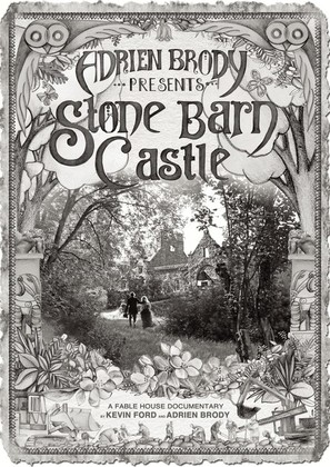 Stone Barn Castle - Movie Poster (thumbnail)