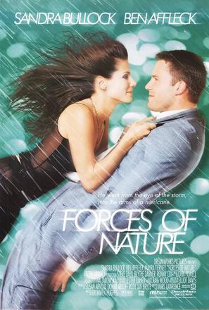 Forces Of Nature - Movie Poster (thumbnail)