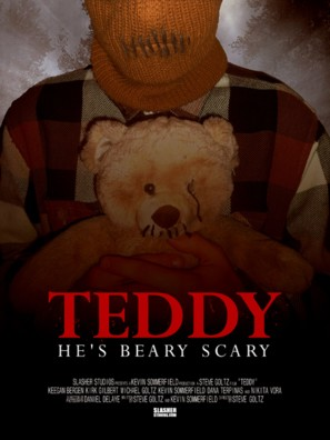 Teddy: It's Gonna Be a Bear - Movie Poster (thumbnail)