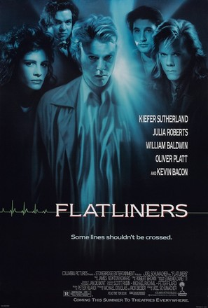 Flatliners - Movie Poster (thumbnail)