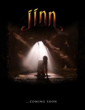 Jinn - Movie Poster (thumbnail)