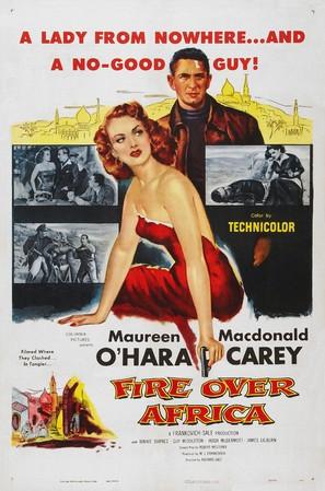 Malaga - Movie Poster (thumbnail)