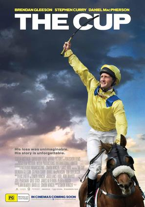 The Cup - Australian Movie Poster (thumbnail)