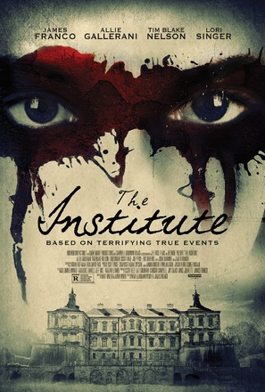 The Institute - Movie Poster (thumbnail)