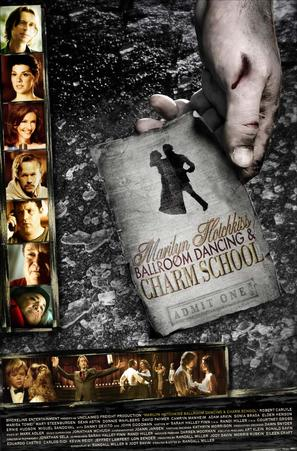 Marilyn Hotchkiss' Ballroom Dancing and Charm School - Movie Poster (thumbnail)