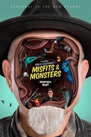 """""""Bobcat Goldthwait's Misfits & Monsters"""""""
