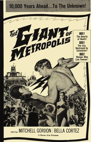 Il gigante di Metropolis