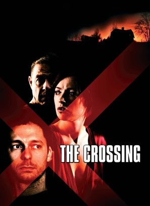 Andreaskorset - Norwegian Movie Poster (thumbnail)