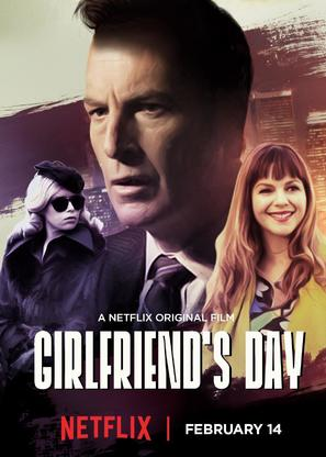 Girlfriend's Day - Movie Poster (thumbnail)