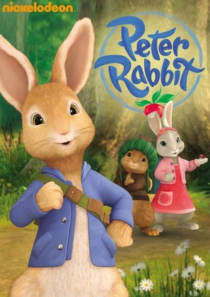 """Peter Rabbit"" - Movie Poster (thumbnail)"