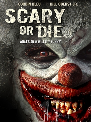 Scary or Die - Movie Cover (thumbnail)