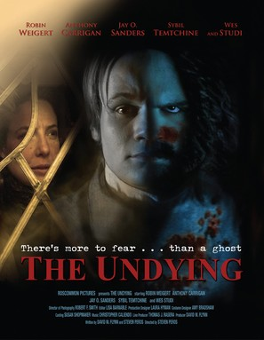 The Undying - Movie Poster (thumbnail)