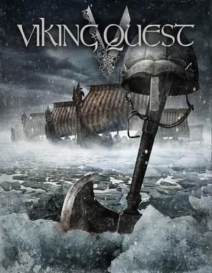 Viking Quest - Movie Cover (thumbnail)