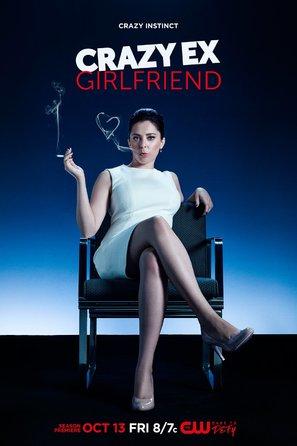 """""""Crazy Ex-Girlfriend"""""""