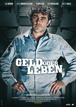 Geld oder Leben - Swiss Movie Poster (thumbnail)