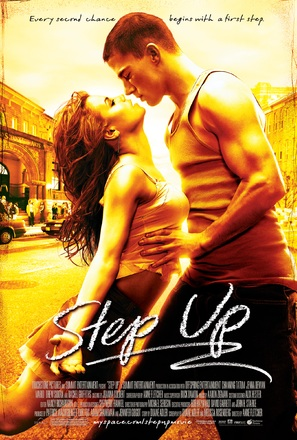 Step Up - Movie Poster (thumbnail)