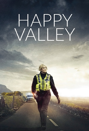 """Happy Valley"" - British Movie Poster (thumbnail)"