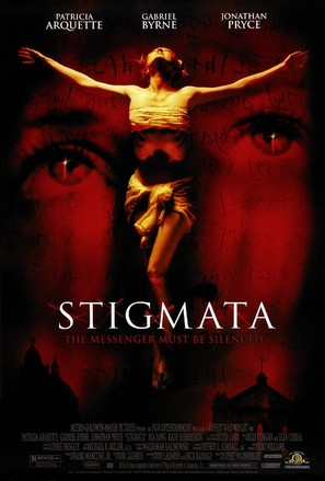 Stigmata - Movie Poster (thumbnail)