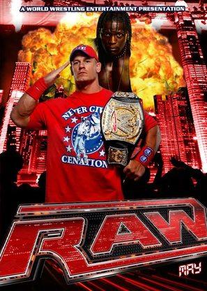 """""""WWF Raw Is War"""""""
