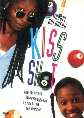 Kiss Shot - Movie Cover (thumbnail)