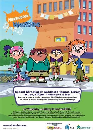"""Wayside"" - Movie Poster (thumbnail)"