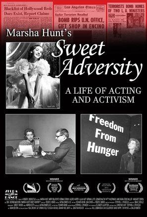 Marsha Hunt's Sweet Adversity - Movie Poster (thumbnail)