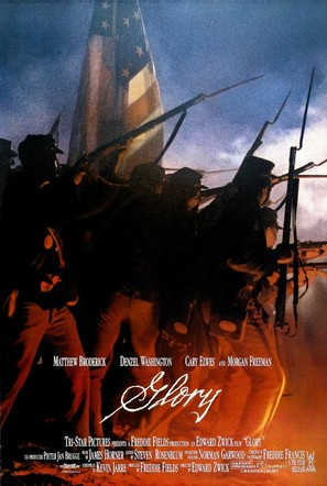 Glory - Movie Poster (thumbnail)