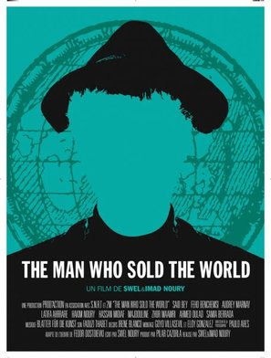 The Man Who Sold the World - French Movie Poster (thumbnail)