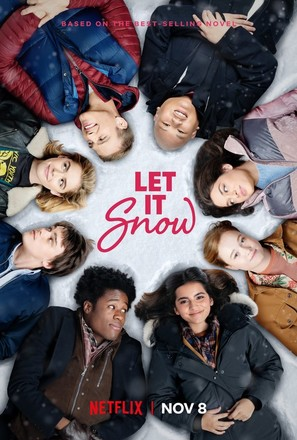 Let It Snow - Movie Poster (thumbnail)