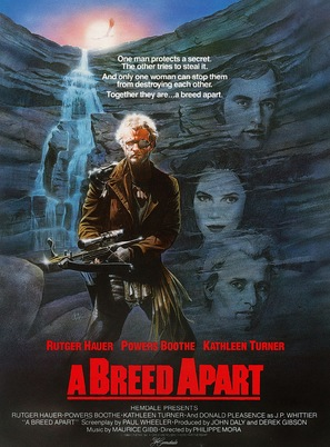 A Breed Apart - Movie Poster (thumbnail)