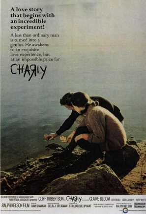 Charly - Movie Poster (thumbnail)