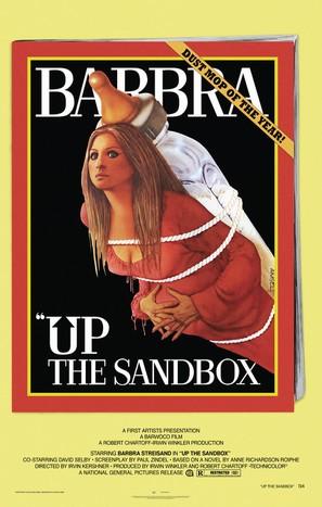Up the Sandbox - Movie Poster (thumbnail)
