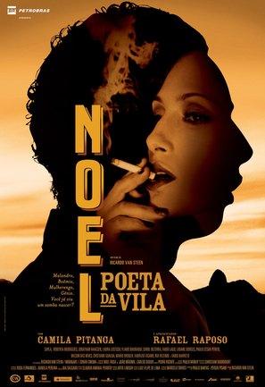 Noel - Poeta da Vila - Brazilian Movie Poster (thumbnail)