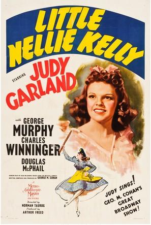 Little Nellie Kelly - Movie Poster (thumbnail)