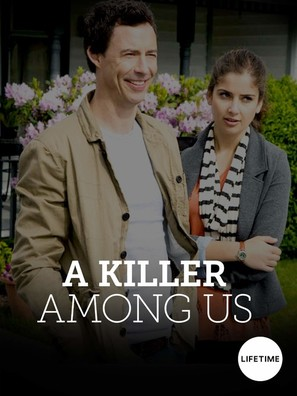 A Killer Among Us - Video on demand movie cover (thumbnail)