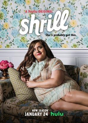 """""""Shrill"""""""