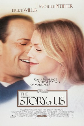 The Story of Us - Movie Poster (thumbnail)