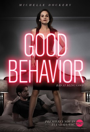"""Good Behavior"""