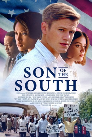 Son of the South - Movie Poster (thumbnail)