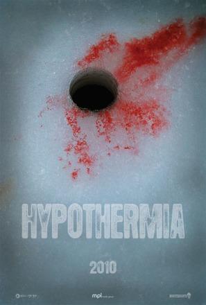 Hypothermia - Movie Poster (thumbnail)