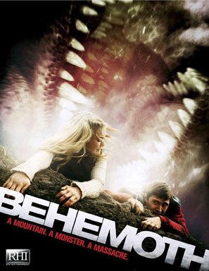 Behemoth - Movie Poster (thumbnail)