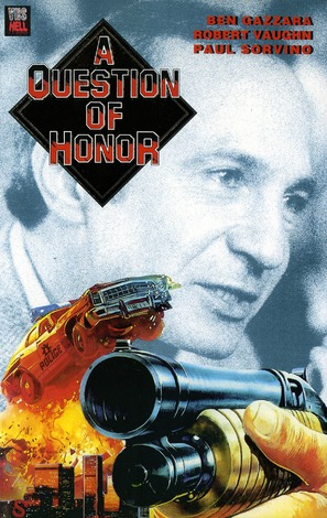 A Question of Honor - Movie Cover (thumbnail)