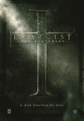 Exorcist: The Beginning - Movie Poster (thumbnail)