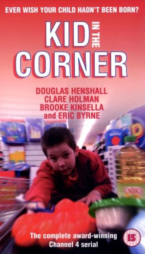 """Kid in the Corner"" - British Movie Cover (thumbnail)"
