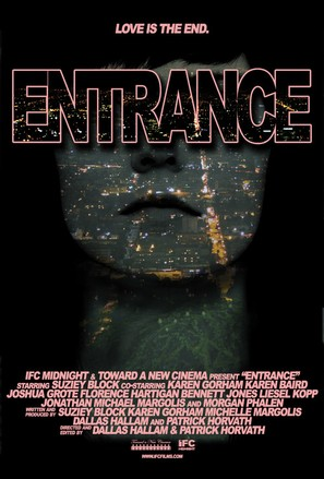 Entrance - Movie Poster (thumbnail)