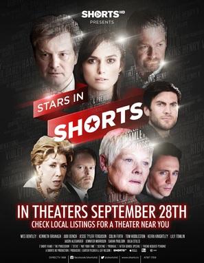 Stars in Shorts - Movie Poster (thumbnail)